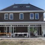 bk metselwerken woningbouw Harderwijk